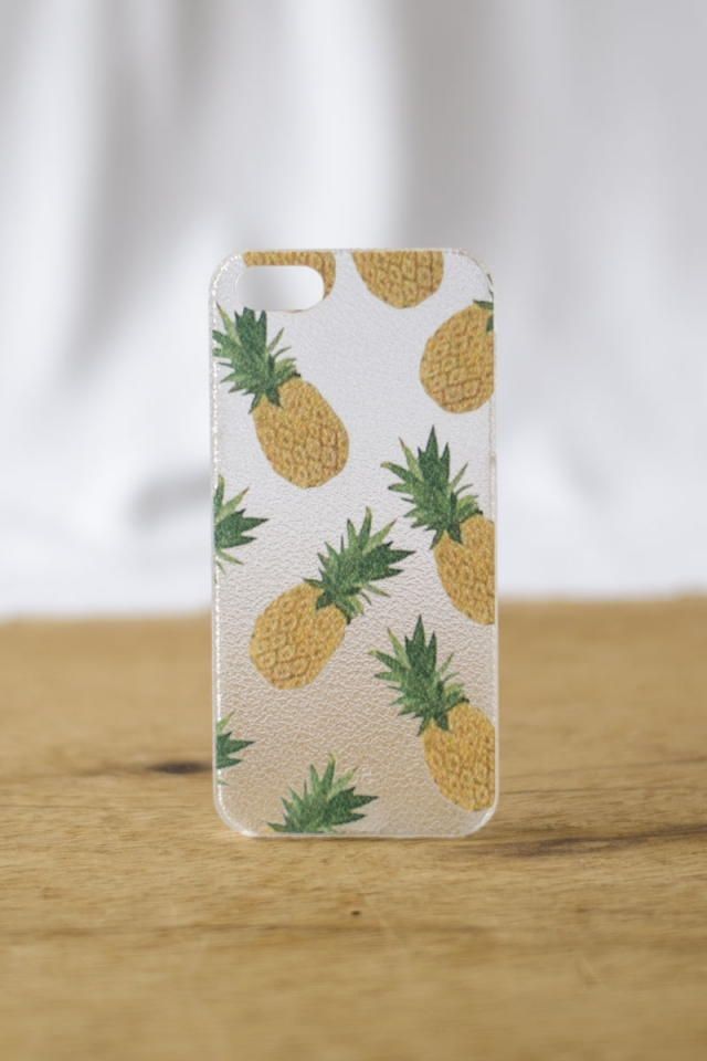 Pineapple Case (Iphone 5/5S)