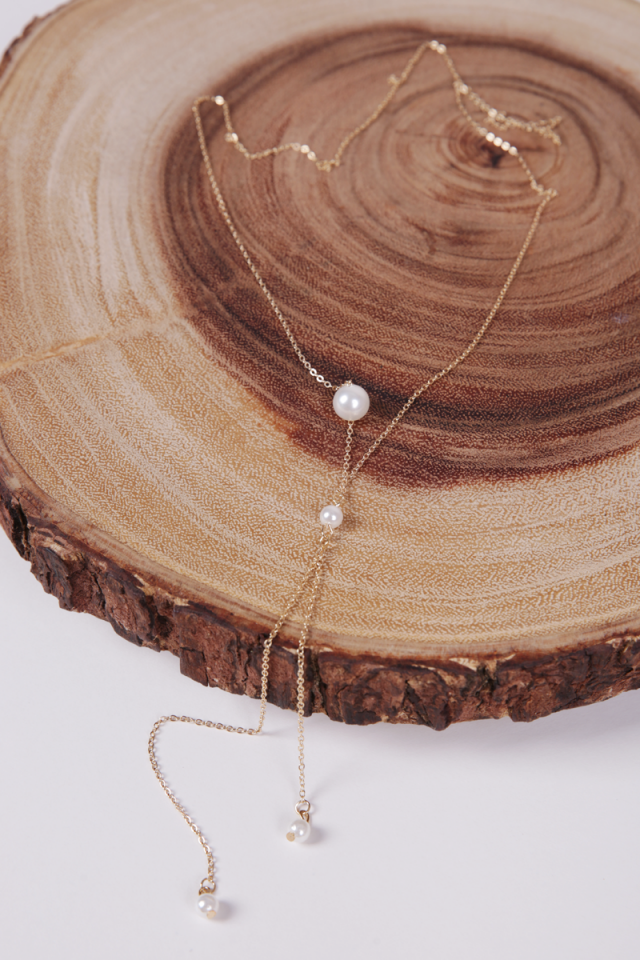Onsca Drip Necklace