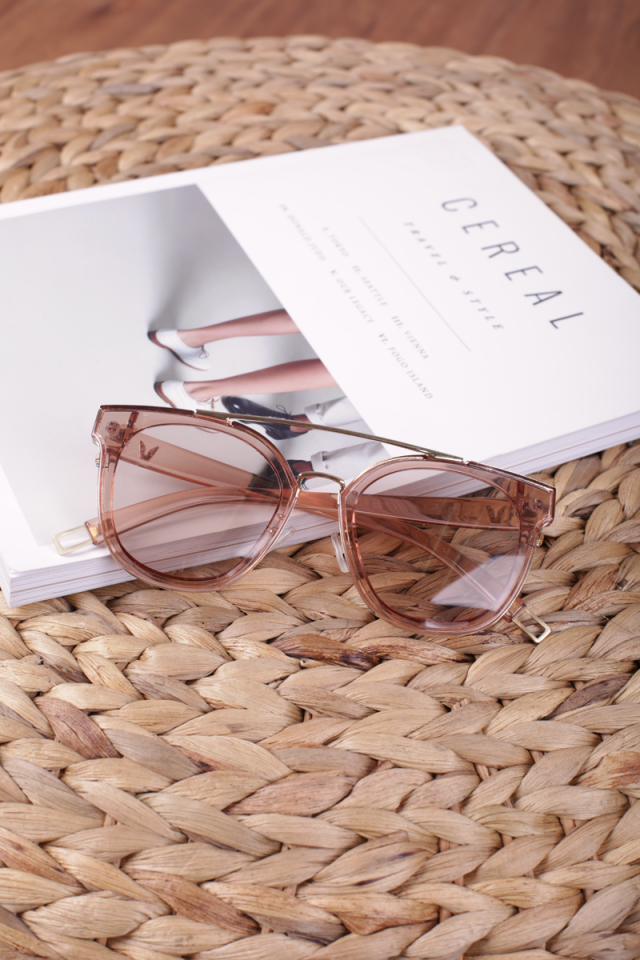 Elara Sunglasses