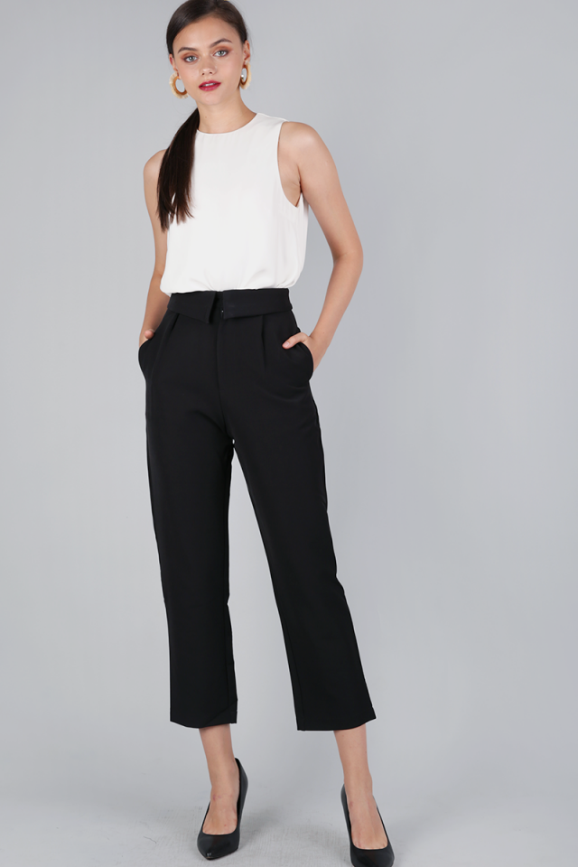 Tux Work Pants (Black)