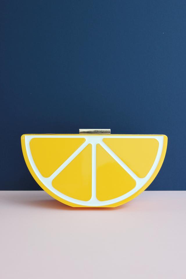 Fruit Clutch (Citrus)