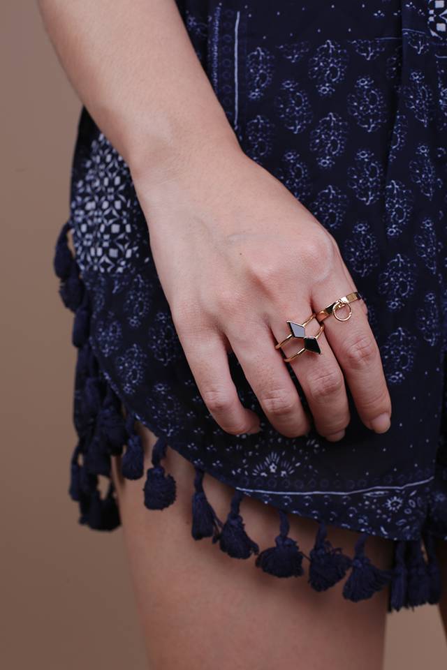 Elysia Ring (Gold)