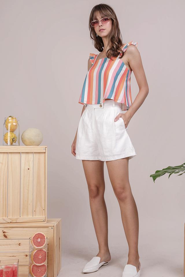 Jess Flutter Top (Summer)