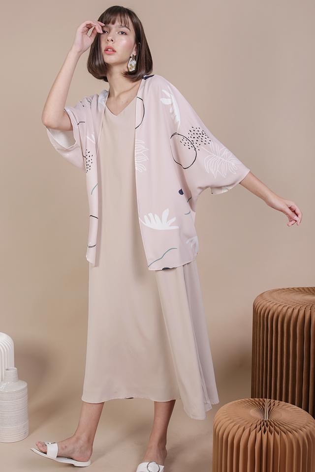 Odessa Kimono (Botany)