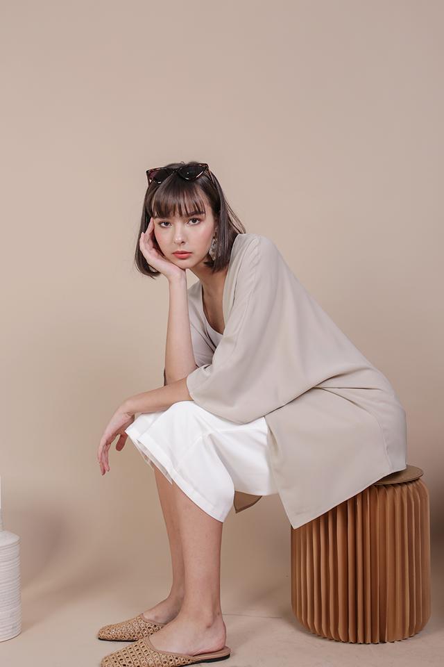 Odessa Kimono (Nude)