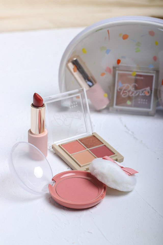 TTR X ETUDE HOUSE (Sunset Set)