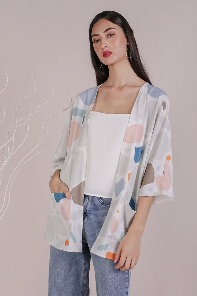 Ari Kimono (Rock Candy)