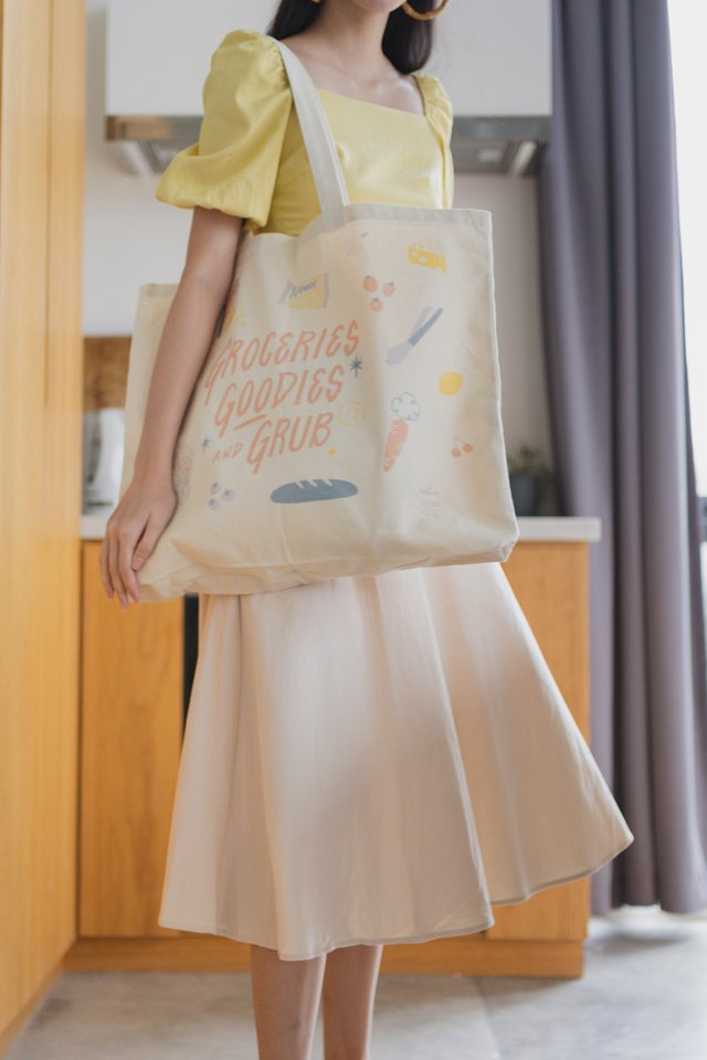 TTR Extra Large Shopper Tote