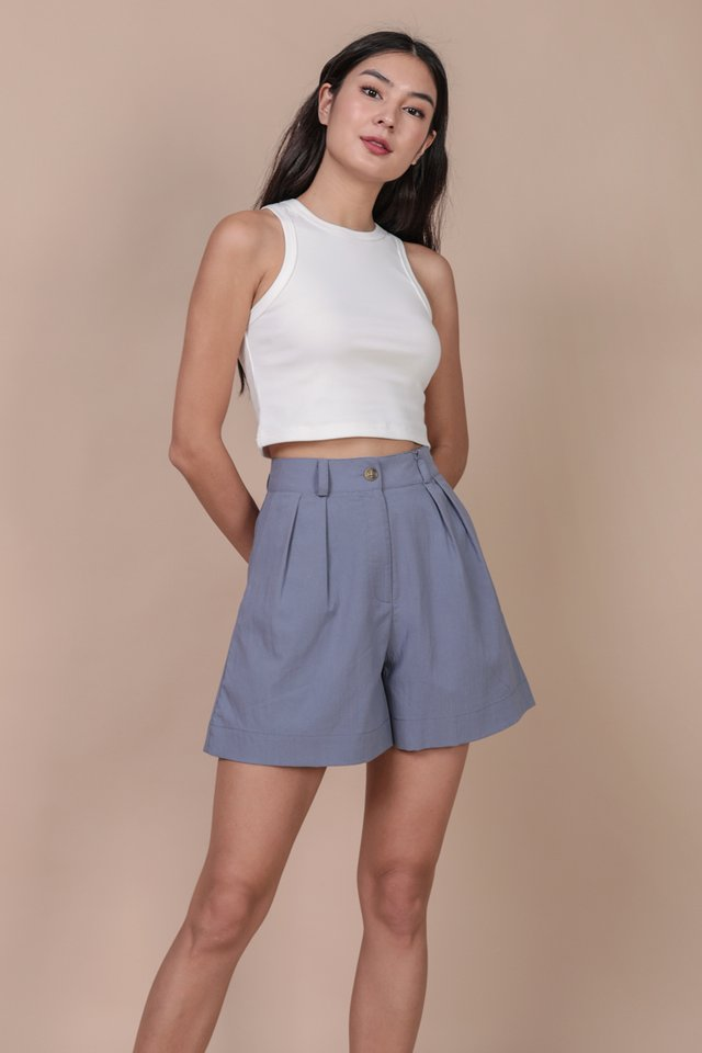 Marcel Shorts (Cornflower Blue)
