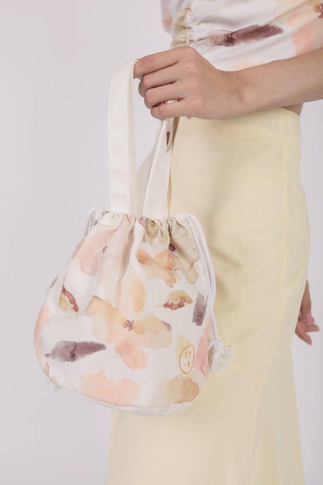 TTR Orange Bag (Florescent)
