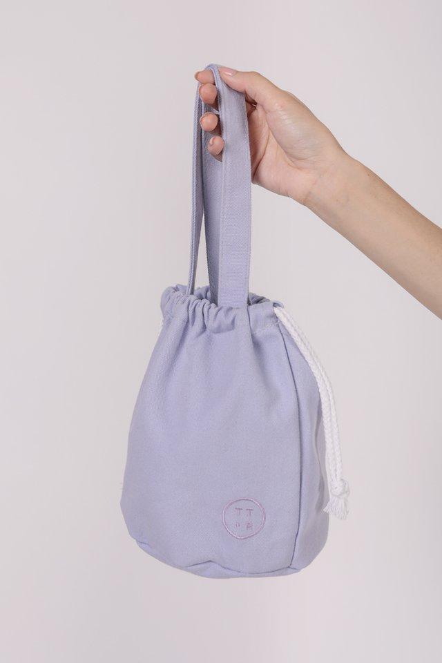 TTR Orange Bag (Lilac)